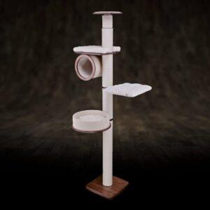 Rufi Drapaki Plafond Krabpaal EX-S-1D