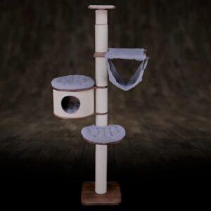 Rufi Drapaki Plafond Krabpaal EX-S-4