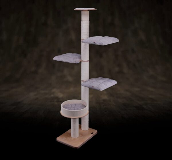 cat tree for cats ex s 5