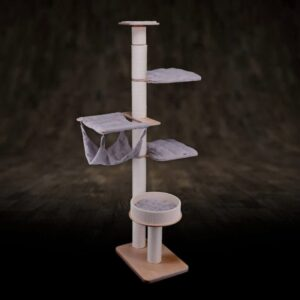 Rufi Drapaki Plafond Krabpaal EX-S-6