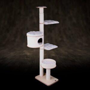 Rufi Drapaki Plafond Krabpaal EX-S-9