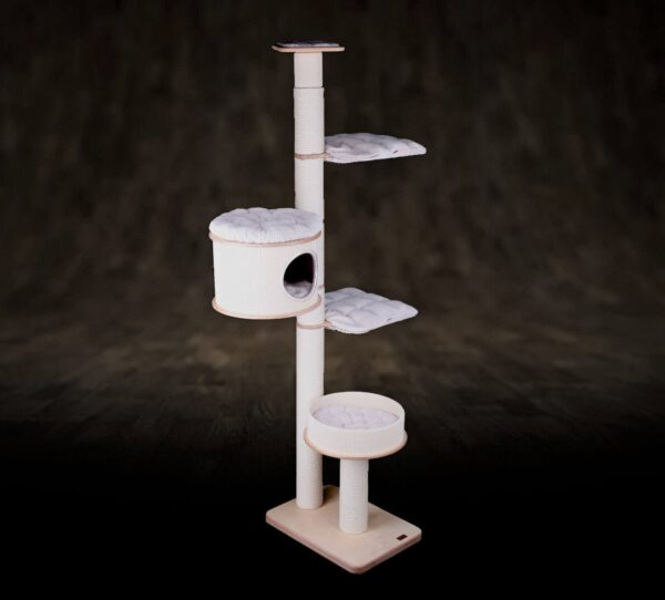 cat tree for cats ex s 9
