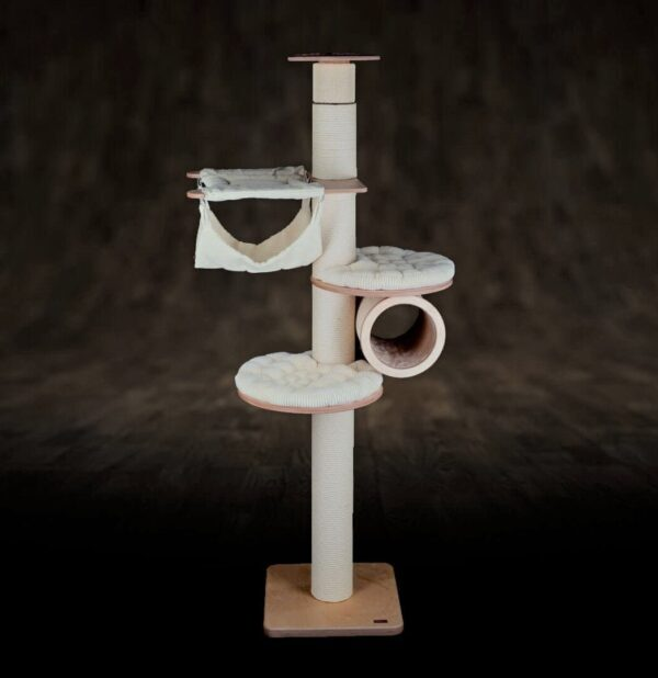 cat tree for cats ex s max 4