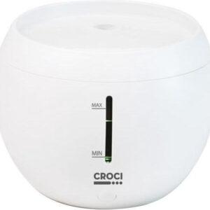 Croci Pet Drinkfontein Aqua  2 L.