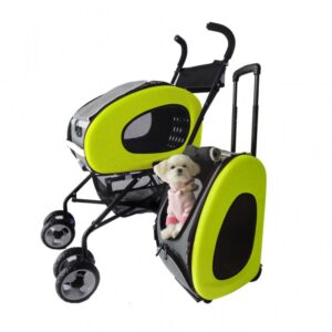 InnoPet Buggy 5 in 1