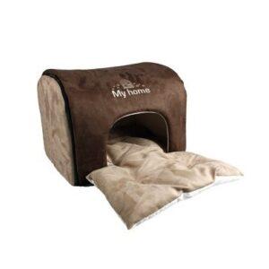 My Home Honden-kattenhuis