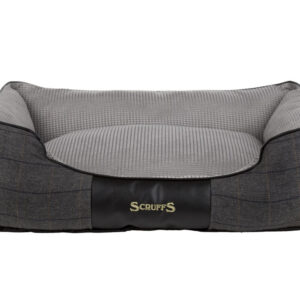 Scruffs Windsor Box Bed