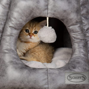 Scruffs Knightsbridge Cat House