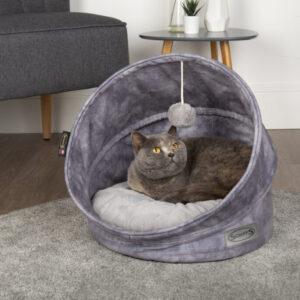 Scruffs Kensington Cat House