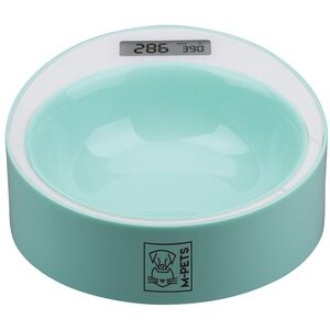 M-Pets Yumi Smart Bowl mint/blauw