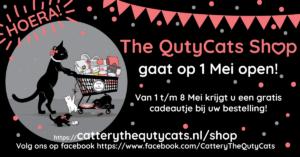 The QutyCats Shop