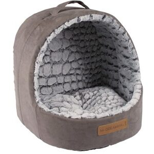 M-Pets Snake Suede Bed
