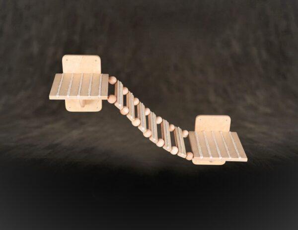 Rufi Drapaki Movable Cat Bridge