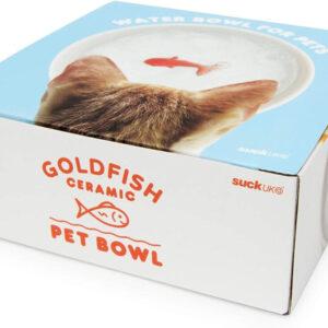 Suck UK Drinkbak Katten 12,5 x 4,5 cm keramiek