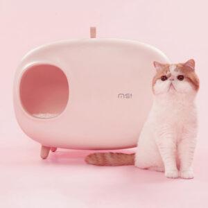 MS! Design Kattenbak